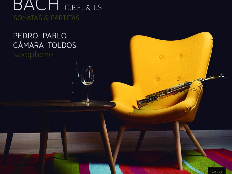 Bach Pedro Pablo Cámara