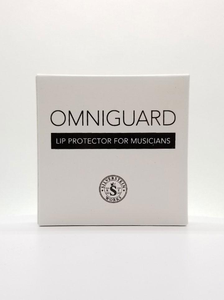 PROTECTOR DENTAL OMNIGUARD PACK INDIVIDUAL