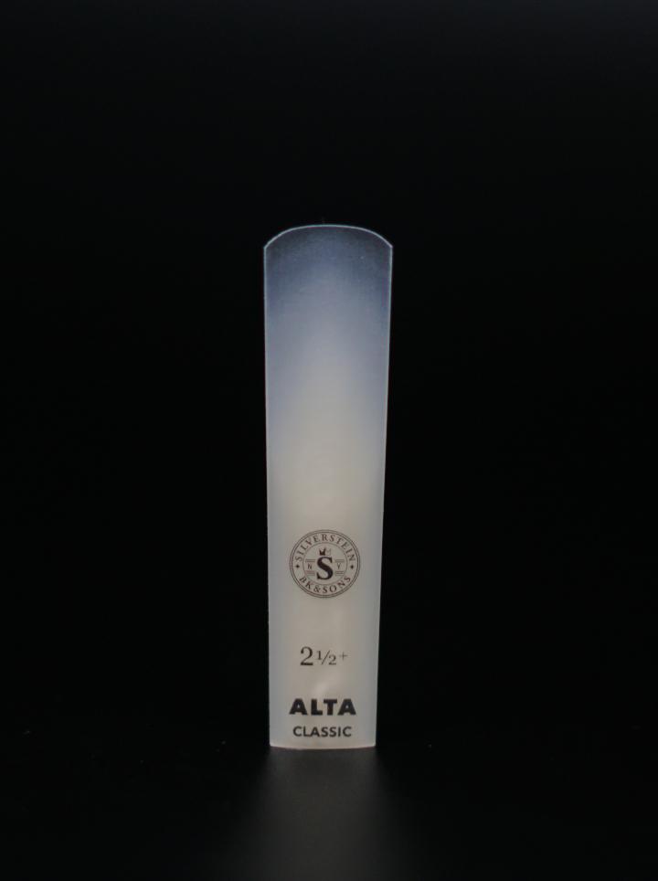 CAÑA ALTA AMBIPOLY SILVERSTEIN CLARINETE EN Si b Primo Cut