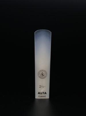 CAÑA ALTA AMBIPOLY SILVERSTEIN CLARINETE EN Si b Vivace Cut