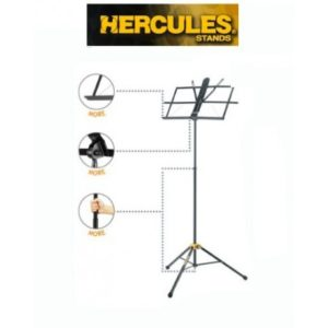 ATRIL ESTUDIO HERCULES BS-100 B