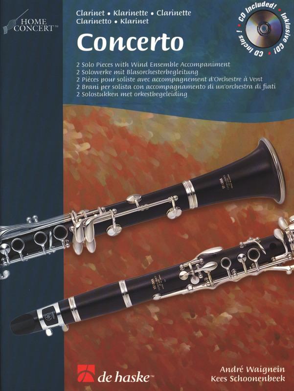 Concerto2. Andre Waignein