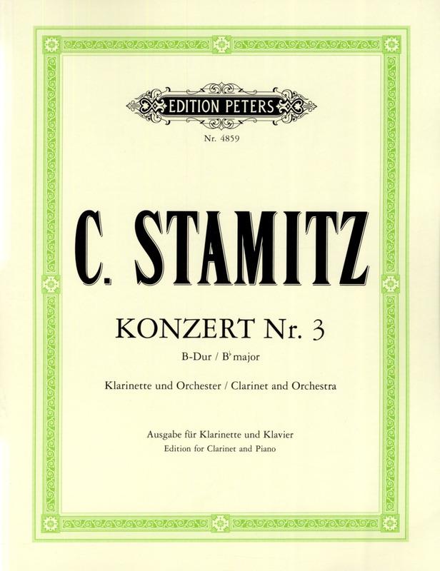 KonzertNo.3. CarlStamitz