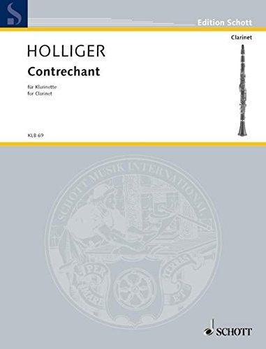 ContrechantsurlenomdeBaudelaire(2007/2008) Heinz Holliger