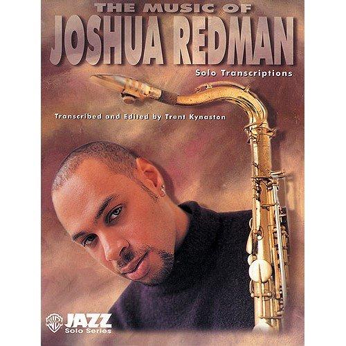 TheMusicofJoshuaRedman. JoshuaRedman
