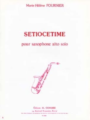 Setiocetime(1987) Marie-Helene Fournier