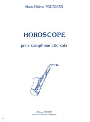 Horoscope(1986). Marie-Helene Fournier