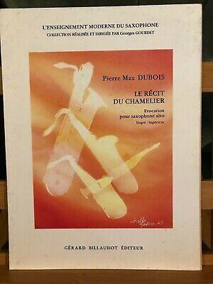 LeRecitduChamelier(1964). PierreMax Dubois