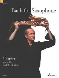 BachforSaxophone.JohannSebastianBach