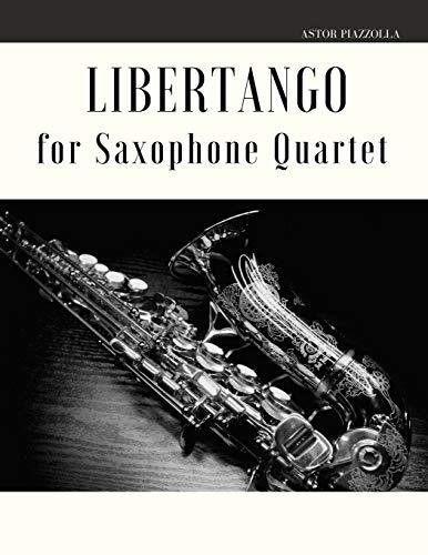 Libertangopara saxofón.AstorPiazzolla