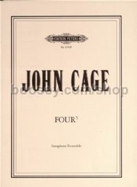 Four5(1991)John Cage