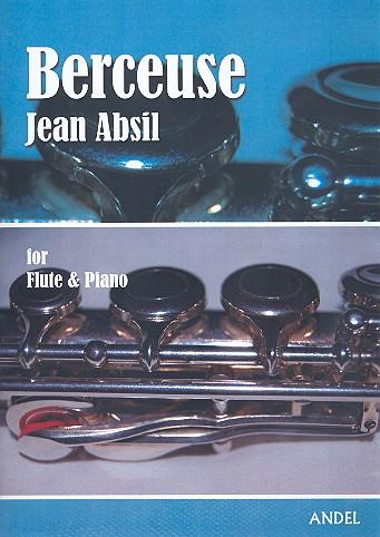 Berceuse. Jean Absil
