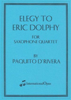 ElegytoEricDolphy. Paquitod' Rivera