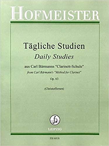 DailyStudies,täglicheStudienausop.63. CarlBaermann