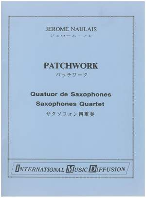 Patchwork. Jerome Naulais