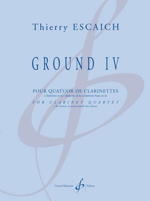 GroundIV(2011)Thierry Escaich