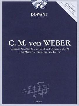 KonzertNo.2. CarlMariavon Weber