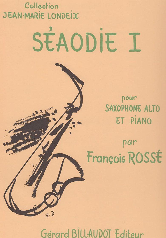 SeaodieI(1985). Francois Rosse