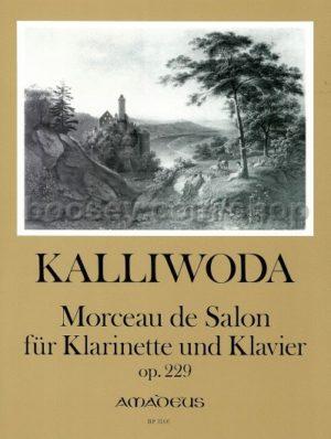 MorceaudeSalonop.229. JohannBaptistKalliwoda