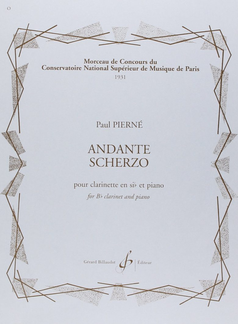 AndanteetScherzo.Paul Pierne