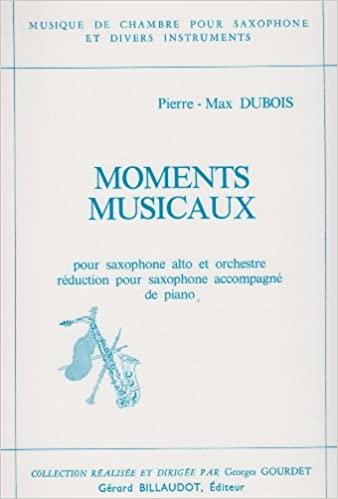 MomentsMusicaux(1985). PierreMax Dubois