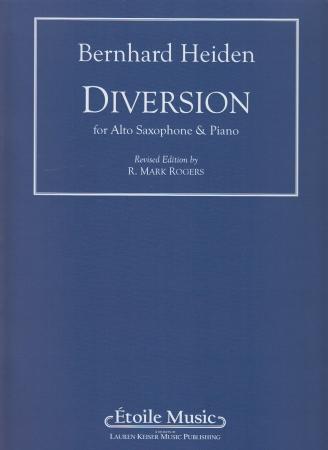 Diversion(1943). Bernhard Heiden