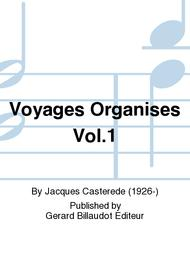 VoyagesOrganises.Jacques Casterede