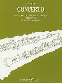 Concerto. DomenicoCimarosa