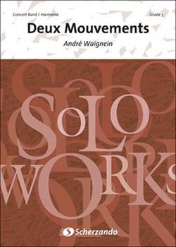DeuxMouvements(1989). Andre Waignein
