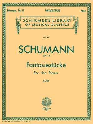 Fantasiestückeop.73.RobertSchumann