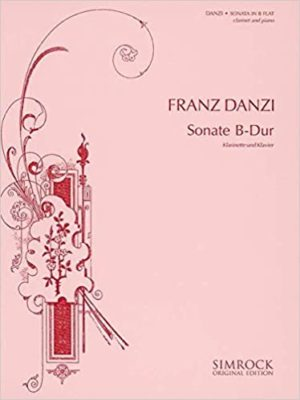 SonateinB-Dur.FranzDanzi