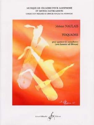 Toquades(1997)Jerome Naulais