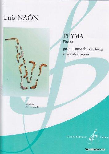 Peyma. Luis Naon