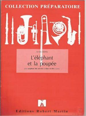 L'ElephantetlaPoupee(1997).Alain Crepin