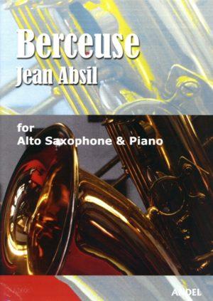 Berceuse(1932)Jean Absil