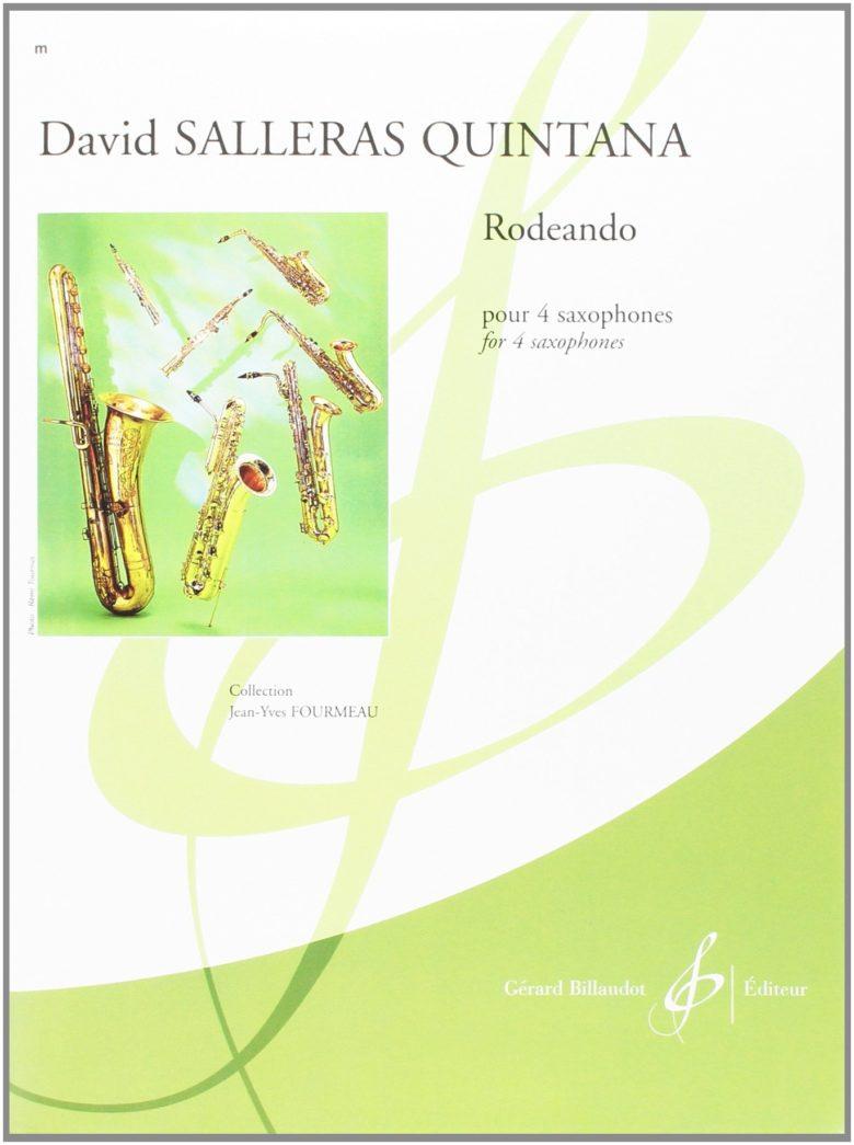 Rodeando(2005)David SallerasQuintana