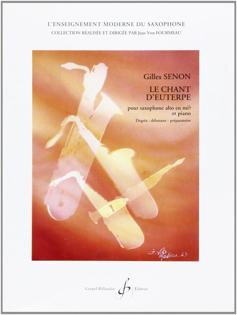 LeChantd'Euterpe. Gilles Senon