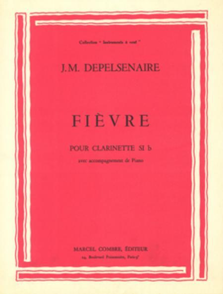 Fievre. Jean-Marie Depelsenaire