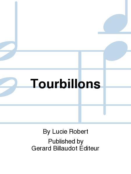 Tourbillons(1975). Lucie Robert