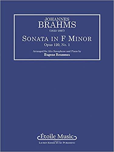Brahms 120 Rousseau