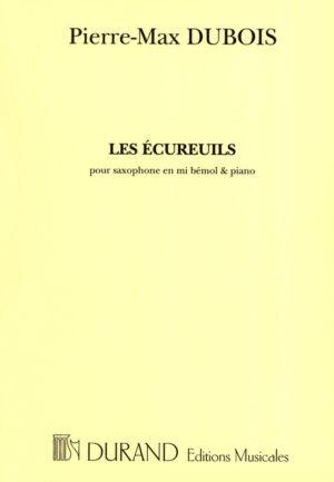 LesEcureuils(1971).PierreMax Dubois