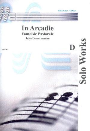 InArcadie(FantaisiePastorale). Jules Demersseman