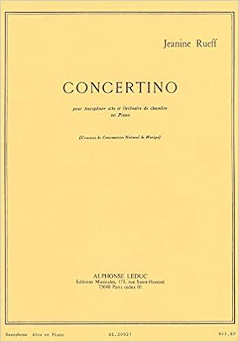 Concertinoop.15. Jeanine Rueff