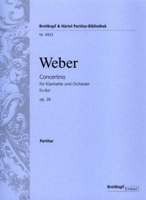 ConcertinoinEs-Durop.26. CarlMariavonWeber