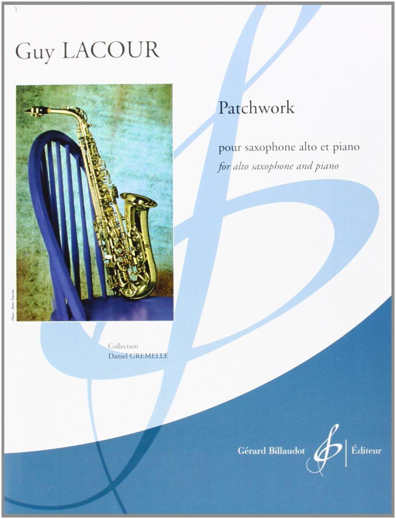 Patchwork(2009) Guy Lacour