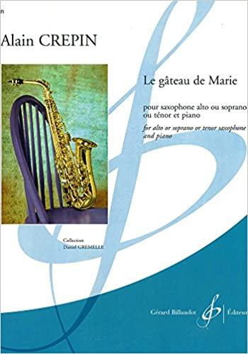 LegateaudeMarie(2006). Alain Crepin