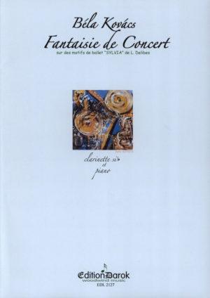 FantaisiedeConcert(2010)Bela Kovacs
