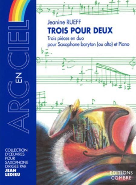 TroisPourDeux(1982)Jeanine Rueff