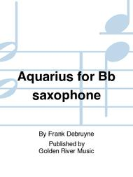 Aquarius(2000)Frank Debruyne