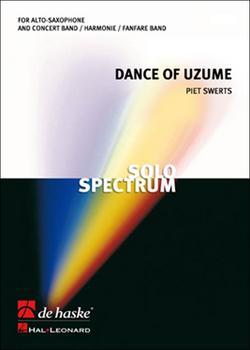 DanceofUzume(2005) PietJozef Swerts